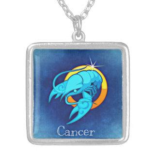 Collier de zodiaque de Cancer