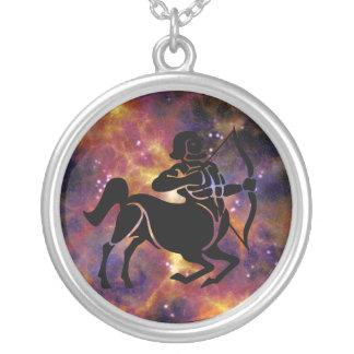 Collier de zodiaque de Sagittaire