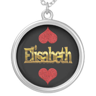 Collier d'Elisabeth