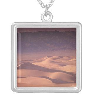 Collier Désert de l'Asie, Mongolie, Gobi, Gobi