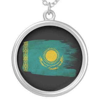 Collier Drapeau de Kazakhstan