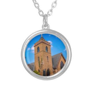 Collier Église