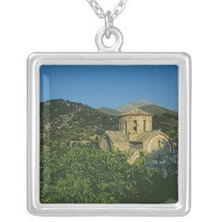 Collier Église du Panayia