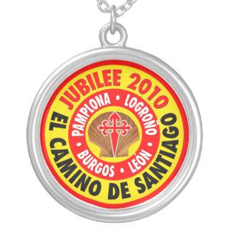 Collier EL Camino De Santiago 2010