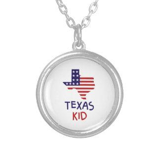 Collier Enfant du Texas