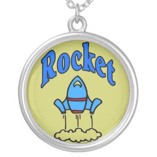 Collier Enfants de Rocket