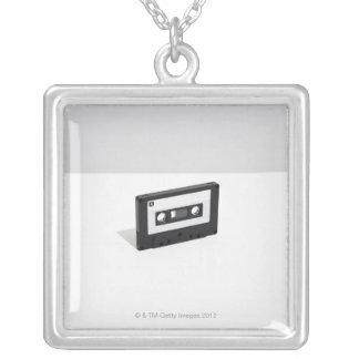 Collier Enregistreur à cassettes 2