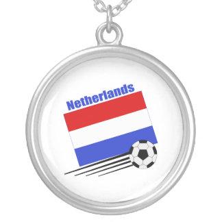 Collier Équipe de football néerlandaise