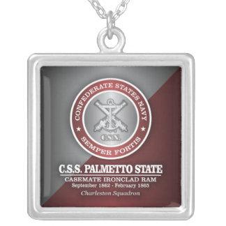 Collier État de Palmetto de CSS (SF)