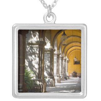 Collier État du Mexique, Guanajuato, San Miguel De Allende