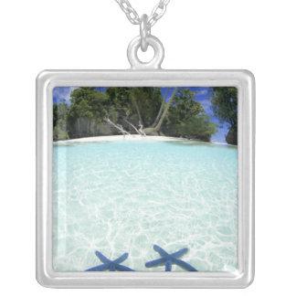 Collier Étoiles de mer, îles de roche, Palaos