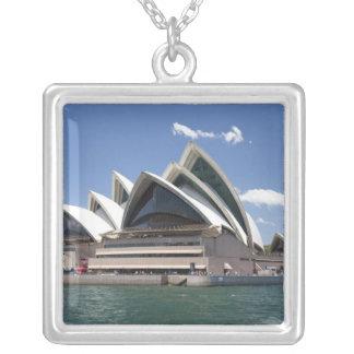 Collier Extérieur de théatre de l'opéra de Sydney, Sydney,