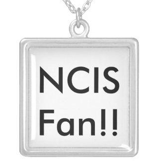 Collier Fan de NCIS ! !
