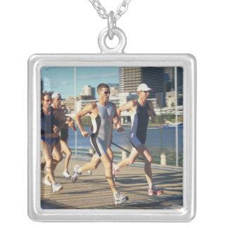 Collier Fonctionnement de Triathloners
