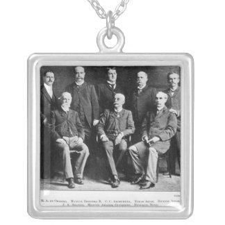Collier Fondateurs de la République du Panama