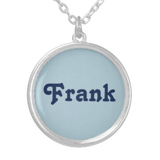 Collier Frank