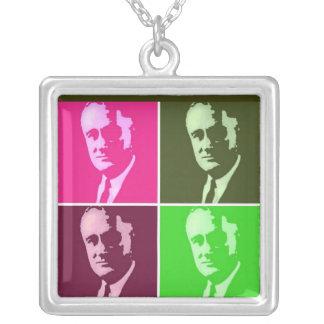 Collier Franklin D. Roosevelt