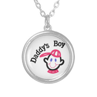 Collier Garçon de Daddys