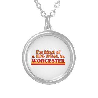 Collier Genre d'I´m d'affaire à Worcester