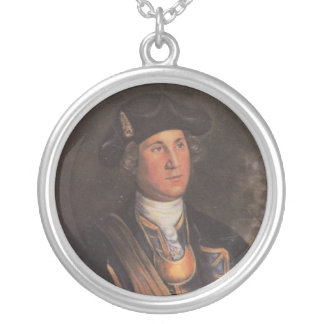 Collier George Washington