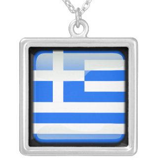 Collier Grec poli