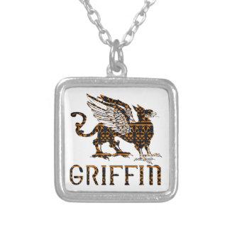 Collier Griffon