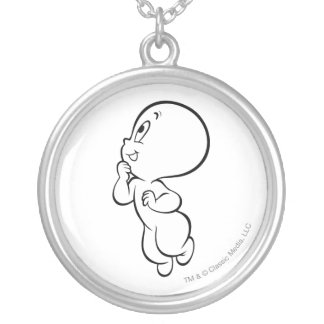 Collier Grimaces de Casper