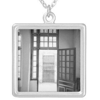 Collier Hanoï prison intérieure de Vietnam, Hanoï Hilton