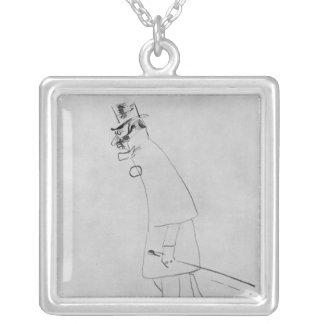 Collier Henri De Toulouse-Lautrec | un docteur de Chambre