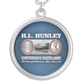 Collier HL de Hunley (CSA)