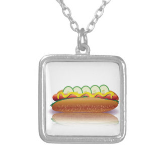 Collier hot-dog