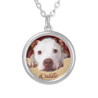 Collier iCuddle Pitbull