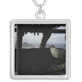 Collier Île de Farallon d'approche d'équipages aériens