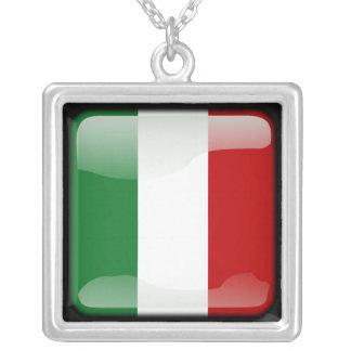 Collier Italien poli