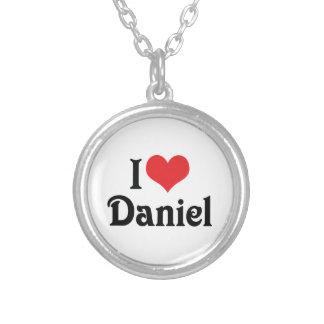 Collier J'aime Daniel
