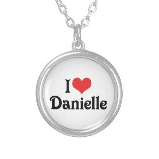 Collier J'aime Danielle