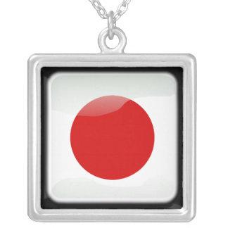 Collier Japonais poli