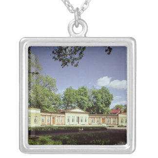 Collier Jardins botaniques Orangerie