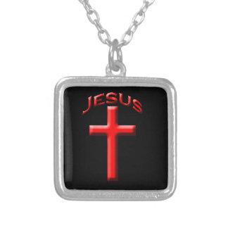 Collier Jésus
