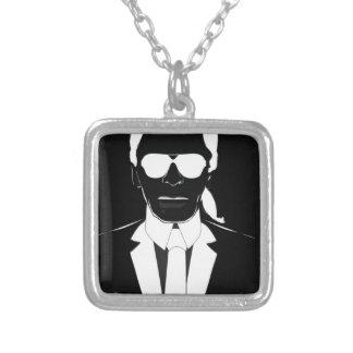 Collier Karl Lagerfeld
