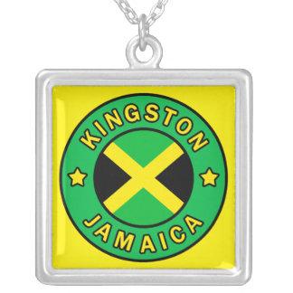 Collier Kingston Jamaïque