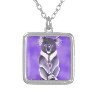 Collier Koala de Bouddha