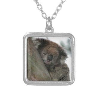 Collier Koala - défenseur de l'environnement d'énergie