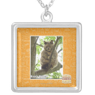 Collier Koala Kitteh