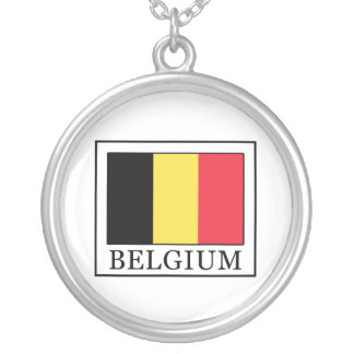 Collier La Belgique