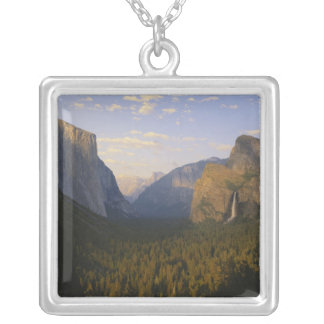 Collier La Californie, parc national de Yosemite, Yosemite