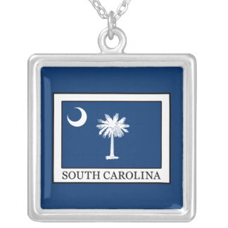 Collier La Caroline du Sud