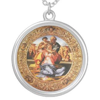 Collier La famille sainte