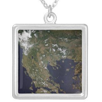 Collier La Grèce et ses pays environnants