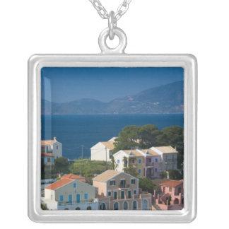 Collier La GRÈCE, îles ioniennes, KEFALONIA, Assos :